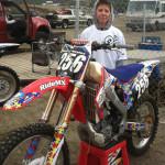 Daniel Voyles #256