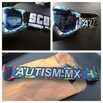 AMX Goggle Strap