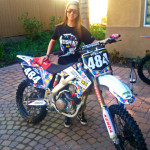 Jenna Frazier #484